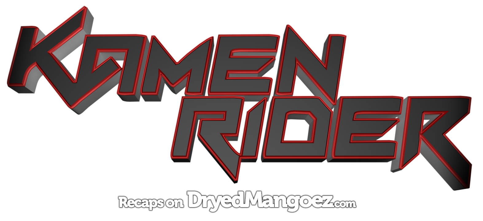 Kamen Rider on DryedMangoez.com